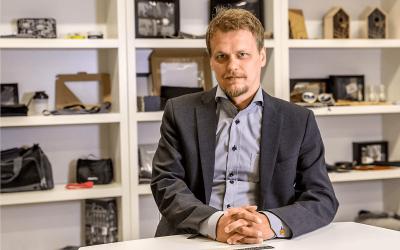 Helenatuote Oy – Sujuva yhteistyö talousasioissa helpottaa yrittäjän arkea