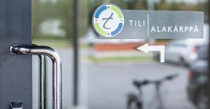 Oululainen tilitoimisto Tilialakärppä Oy